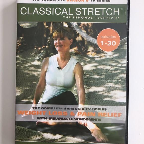 Classical Stretch Season 9